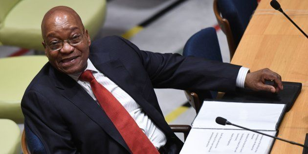 Could This Be Zuma's Get-Out-Of-Jail-Free