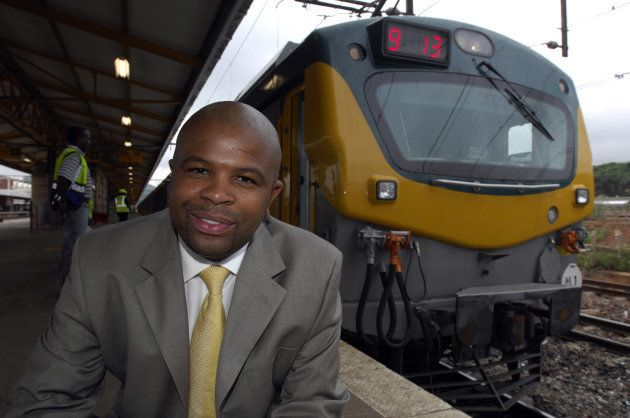 Montana Denies His R13.5m Property Was Funded By Money From Dodgy Beneficiary Of Prasa