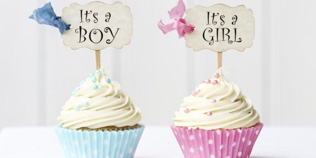 Perpetuating Gender – Is It A Boy Or