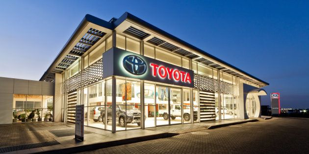 Barloworld Toyota
