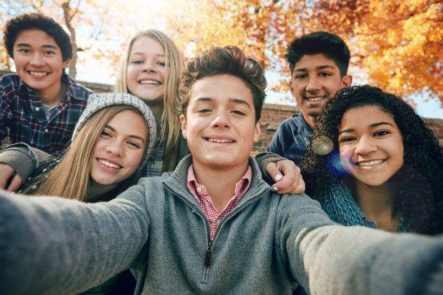 Raising Boys With Healthy Attitudes Toward Women Starts Young: