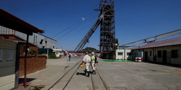 Sibanye-Stillwater's Masakhane Mine Death Toll Climbs To