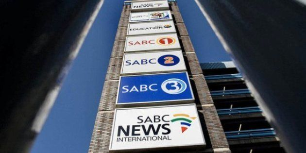 Are New SABC Board Chair And Deputy Connected To