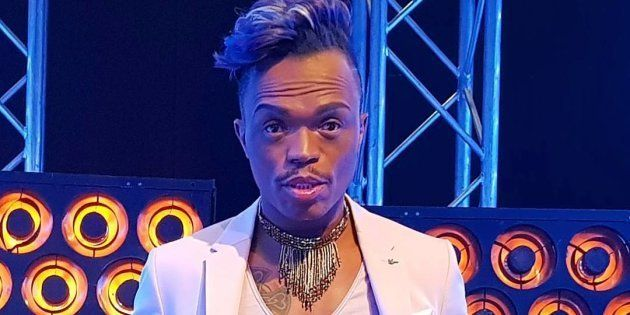 Somizi And Heavy K's Song Will Be A Hit -- Here's How We