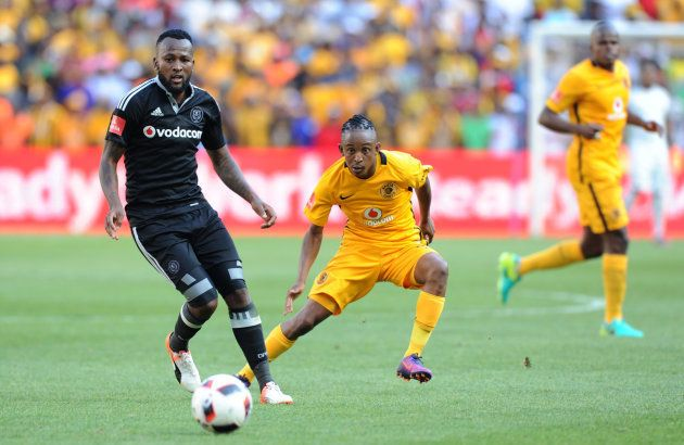 Your Guide To The Soweto Derby At The FNB