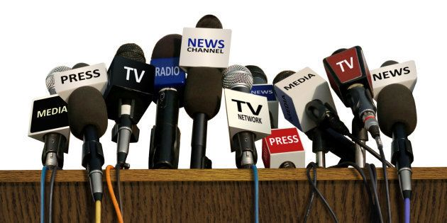 South Africa's Media Should Beware Of Being The Voice Of Only
