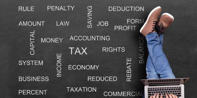 Budget Speech 101: Buzzterms You Must