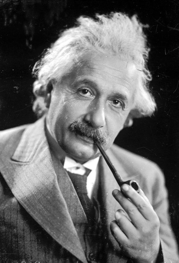 Einstein's Theory Of Happiness Sells For R17m At