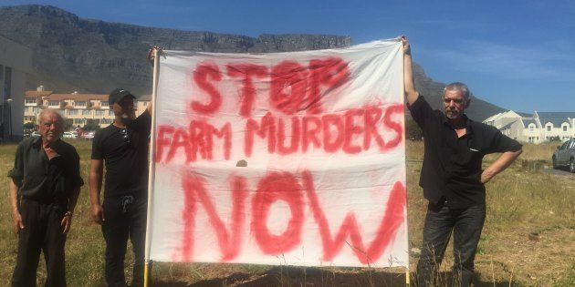 AfriForum And Farm Murders: Could We Get Past The Single
