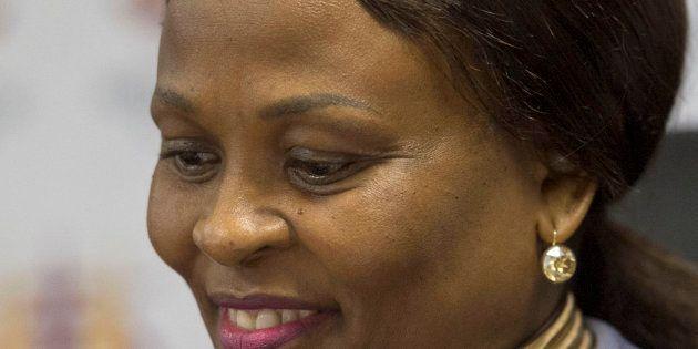 Inquiry Into Mkhwebane