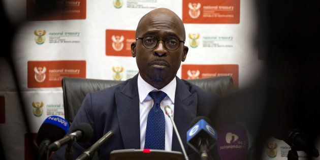 Malusi Gigaba As An Orator: The Best Lines From His