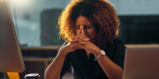Gauteng Residents Are Increasingly Stressed, Statistics