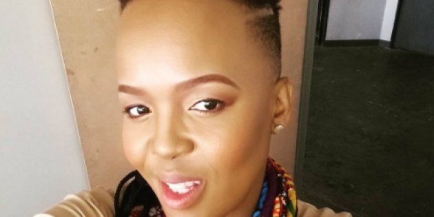 Tumi Morake Is Setting Timelines Alight With New Photos of