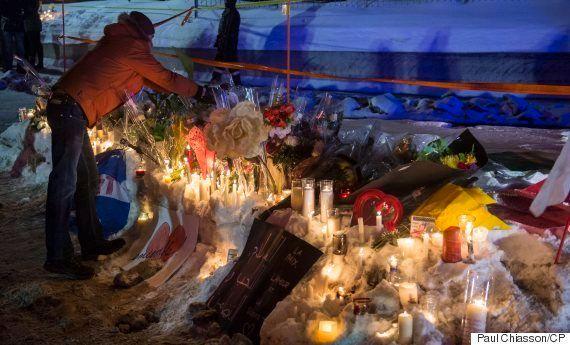 Vigils Show Love, Solidarity For Victims Of Quebec Mosque