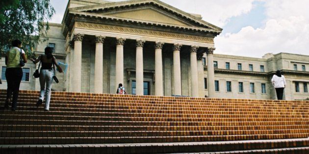 Report: Wits Professor Found Guilty Of Sexual