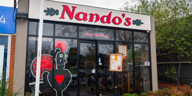 Nando's U.S. Did Well With Trump, But S.A. Still Has Better Political