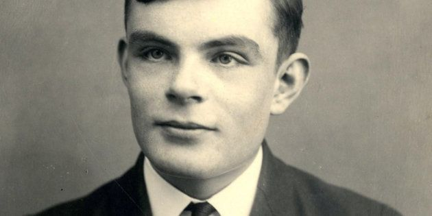 Alan Turing (1912-1954). Private