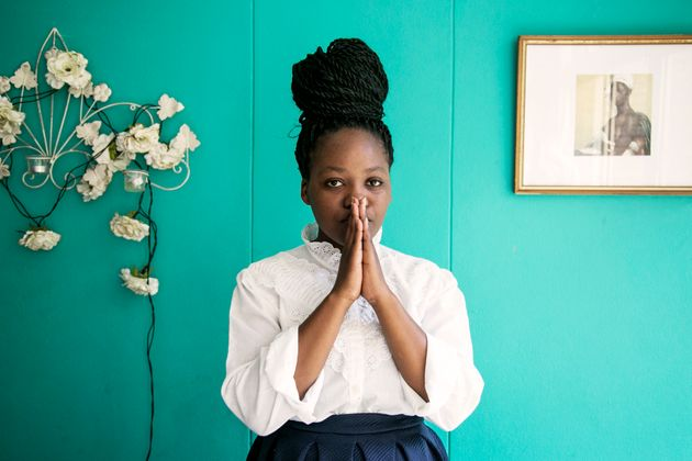 Koleka Putuma Talks Poetry Post-Patriarchy and Black