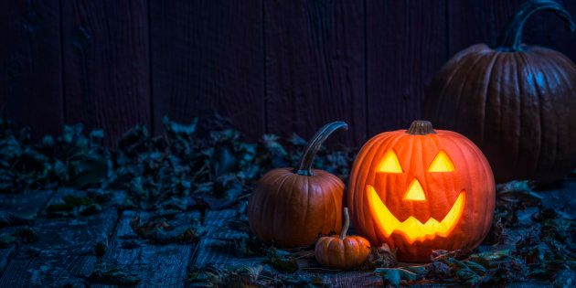 Best Of HuffPost On 31 October: 9 Stories You Shouldn't