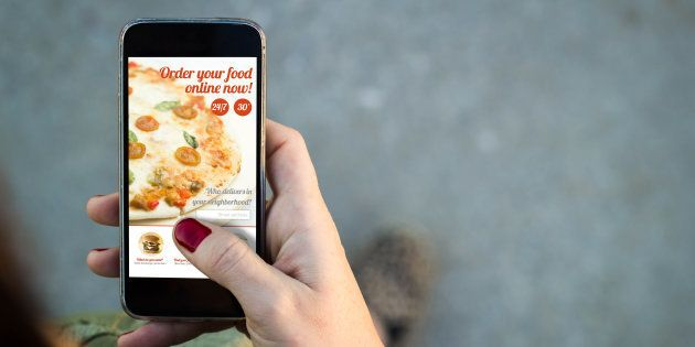 Here's A Handy Guide To Help You Decide Which Food Delivery