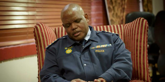 Why Phahlane Wants O'Sullivan Indicted From An Ipid Probe Into