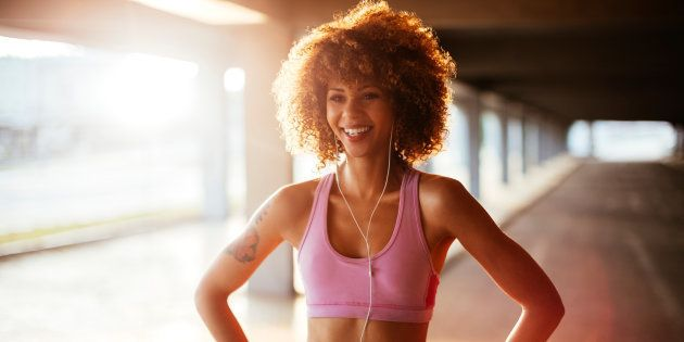 You Can Lose Weight And Love Your Body At The Same