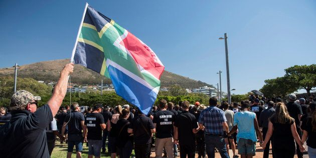 All Murders Should Concern All South Africans | HuffPost UK