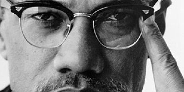 Malcom X, the leading pioneer of the Black Power movement of the late 1960s and 1970s in the