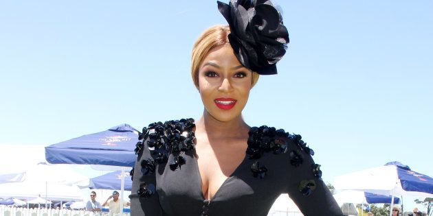 Everyone's Talking About That Jessica Nkosi And Phindile Gwala