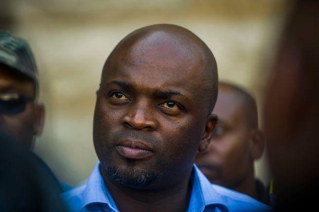 Tshwane Mayor, Solly Msimanga Hijacked In