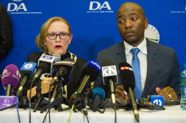 Reports: Senior DA Leaders Plotting To Form Breakaway 'True Liberal