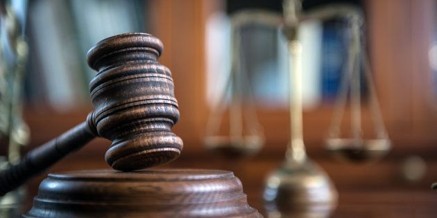 An Audit Of SA's Criminal Justice System. Is It Falling