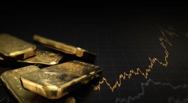 'Gold' Rush Hits Tiny KZN