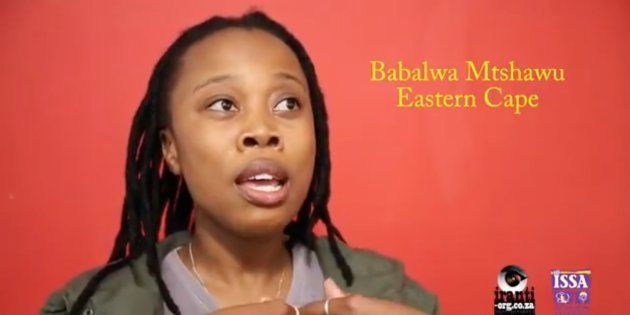 Intersex Solidarity In South Africa: Do You Know What It Means To Be Born Without A Single