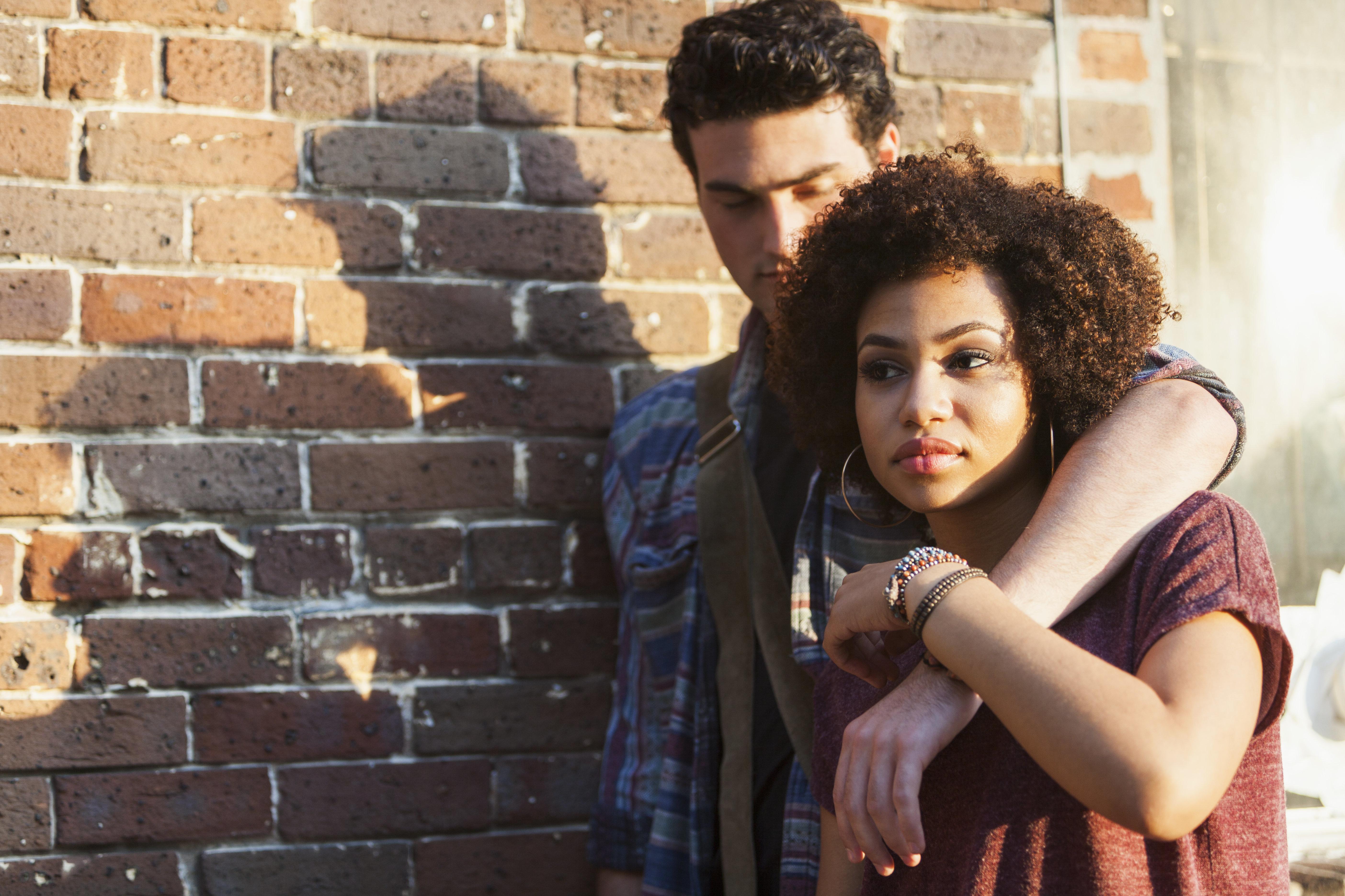 Interracial dating Huffington Post Dejting incitaments program