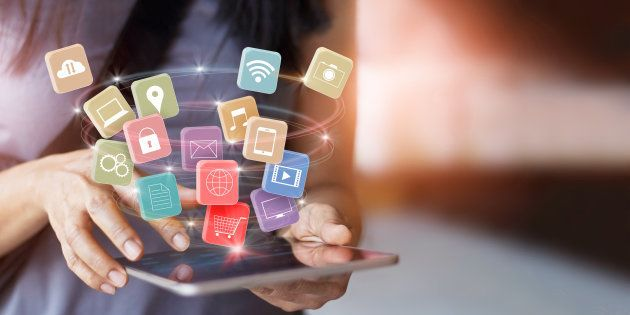 Apps Are Great, But Can Lead To User