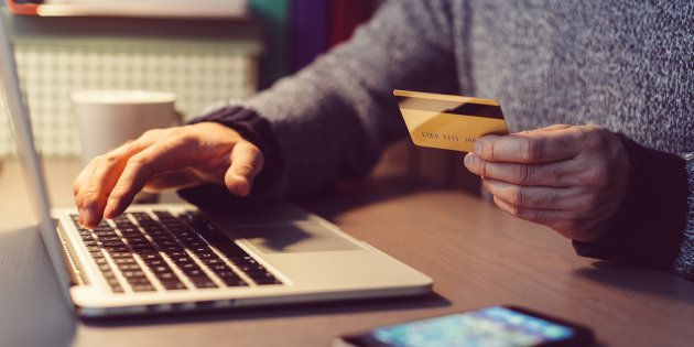 Banking Online? 5 Ways To Protect Yourself Against Online