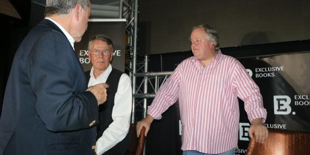 Hyde Park, City Power Meet Over Outage At Pauw Book