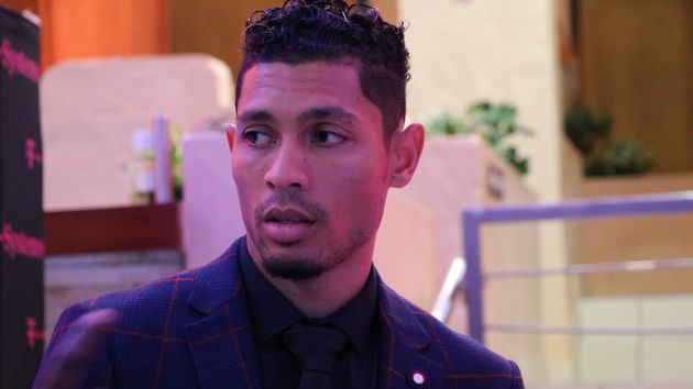 Wayde van Niekerk didn't let a tough start as a premature baby and his naturally introverted nature stop...