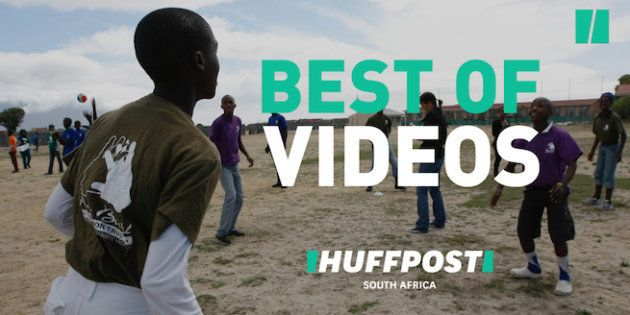 WATCH: Best Of Video – The Week That Was,