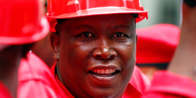 He May Be Hot-Headed In Parly, But Hard-Hat-Wearing Juju Has A Soft Side