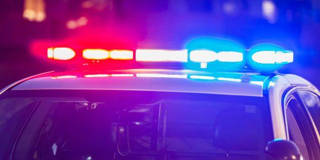 Suspect's Wicked Farts Halt Police