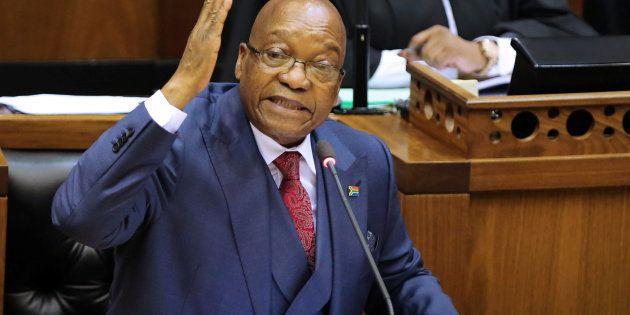President Jacob
