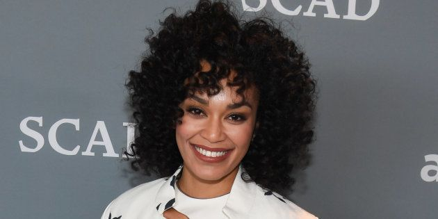 Pearl Thusi Is Back In The Motherland And Ready For 'Lip Sync Battle Africa' Season