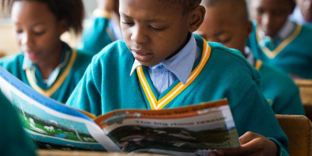 South African Children's Newspaper: To Gets Kids