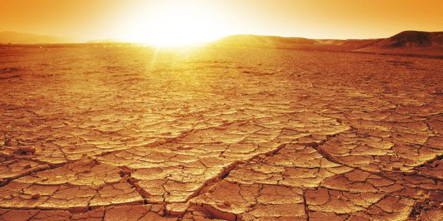 National Government Declines Request To Help Drought-Stricken Beaufort