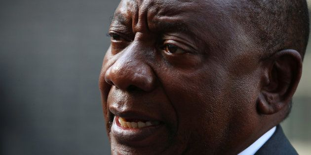 Ramaphosa Asks Broeders To Back Land