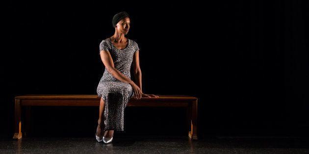 Mamela Nyamza's De-Apart-Hate At Dance