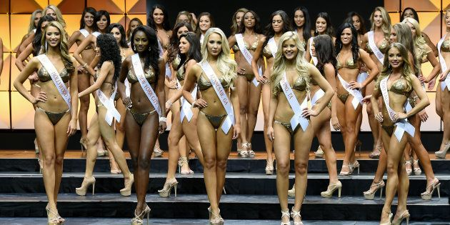 Pageants Must Be Relevant To Society — Former Miss SA