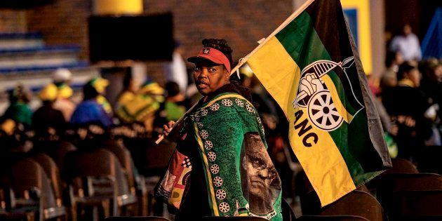 BLSA Calls For ANC Vigilance At National